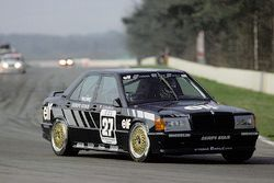 Дэни Снобек, Snobeck Racing Service, Mercedes