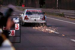 Bernd Schneider, AMG-Mercedes C-Klasse