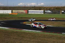 Gianluigi Ghione. BRC Racing Team, Seat Leon-TCR #11