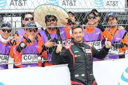 Roberto Gonzalez, Greaves Motorsport