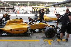 Кевин Магнуссен, Renault Sport F1 Team