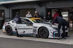 Alex Sims, BMW Team SRM