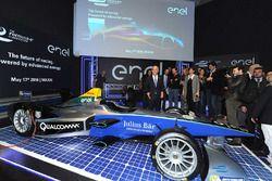 Francesco Starace, CEO General Manager Enel Group
