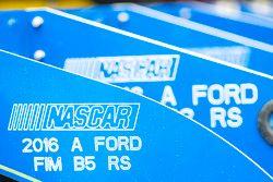 NASCAR Ford, sagome