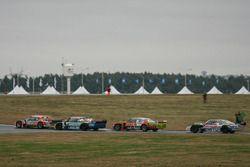 Lionel Ugalde, Ugalde Competicion Ford, Josito di Palma, Sprint Racing Torino, Jonatan Castellano, C