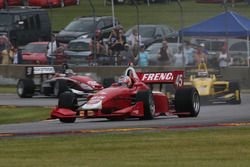 James French, Belardi Auto Racing