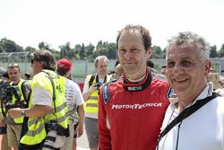 Aldo Costa, Direttore Tecnico Mercedes AMG F1