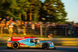 #25 Algarve Pro Racing, Ligier JSP2 Nissan: Michael Munemann, Chris Hoy, Parth Ghorpade