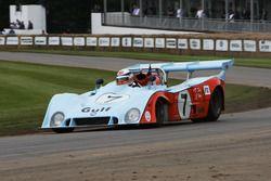Derek Bell, Mirage Cosworth GR7