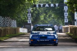 Ford RS Cosworth RS500 - Paul Smith