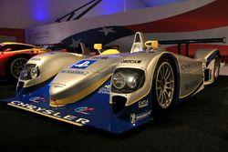 2001 Chrysler LMP