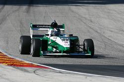 Jake Parsons, Juncos Racing