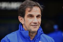 Davide Brivio, Suzuki Team Manager
