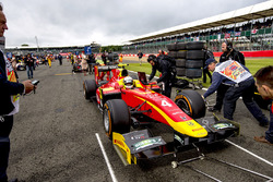 Jordan King, Racing Engineering
