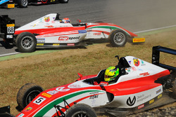Mick Schumacher, Prema Powerteam e Juan Manuel Correa, Prema Powerteam dopo l'incidente