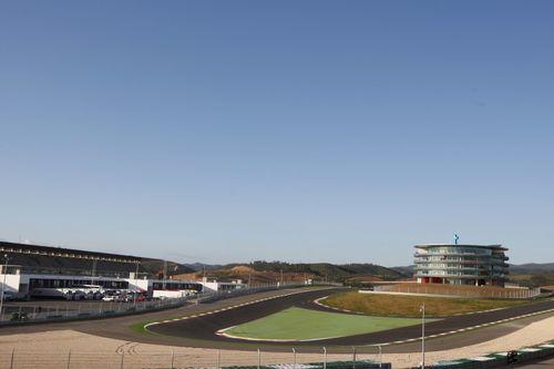 F1 Portuguese GP Live Updates - Friday practice
