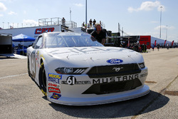 Kaz Grala, Fury Race Cars LLC, Ford Mustang Kiklos/IT Coalition