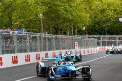 Sébastien Buemi, Renault e.Dams, Antonio Felix da Costa, Andretti Formula E Team