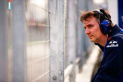 James Key, Technical Director, Toro Rosso