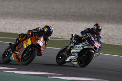 Tito Rabat, Avintia Racing, Bradley Smith, Red Bull KTM Factory Racing