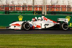 Will Davison, F1 Experiences 2-Seater driver