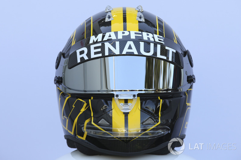 #27: Nico Hülkenberg, Renault