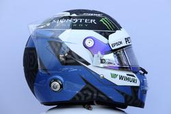 Valtteri Bottas, Mercedes-AMG F1 helmet
