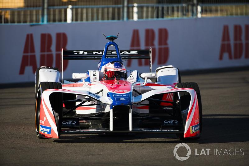 Formula E Rome ePrix