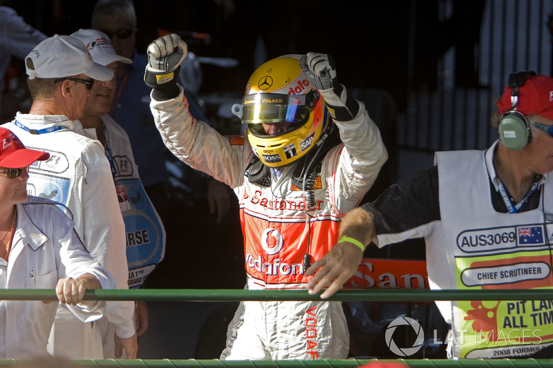2008 Australian GP