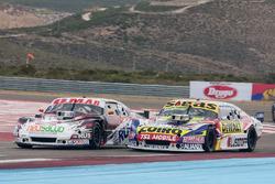 Christian Dose, Dose Competicion Chevrolet, Martin Serrano, Coiro Dole Racing Chevrolet