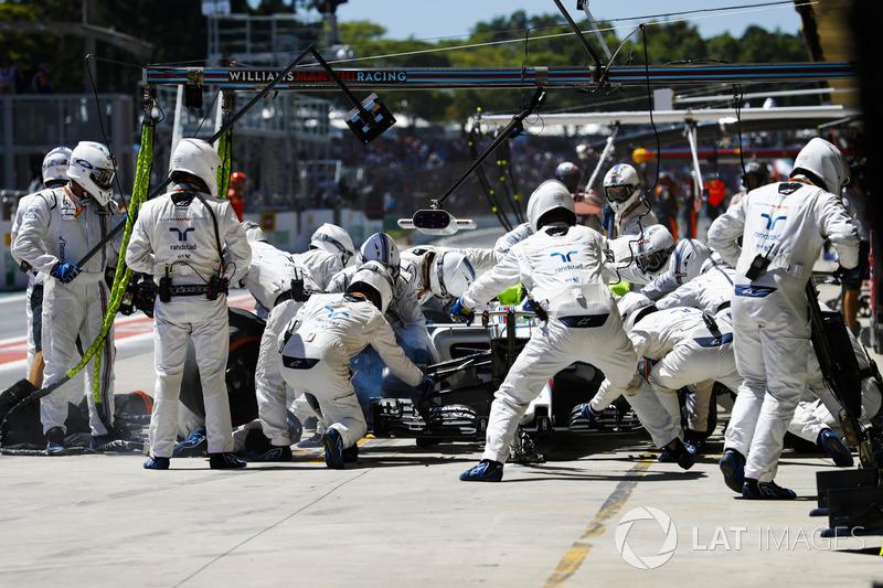 GP de Brasil 2017