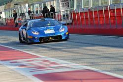 #202 Leipert Motorsport : Ben Gersekowski, Rory Collingbourne
