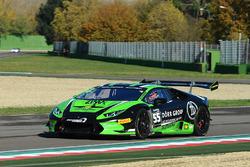 #55 Dörr Motorsport : Jacobus Bartles