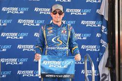Polesitter: Chase Briscoe, Brad Keselowski Racing Ford