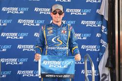 Polesitter Chase Briscoe, Brad Keselowski Racing Ford
