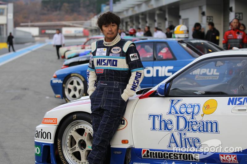 Масахико Кондо, Nismo GT-R LM (1995 Le Mans 24 Hour GT 1)