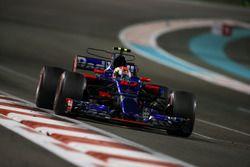 Pierre Gasly, Toro Rosso STR12
