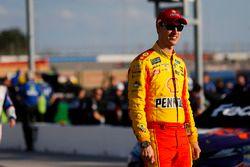 Joey Logano, Team Penske Ford Fusion
