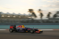 Карлос Сайнс, Red Bull Racing RB10