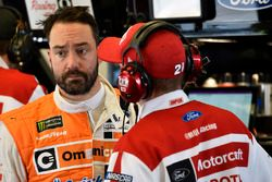 Пол Менард, Wood Brothers Racing, Ford Fusion