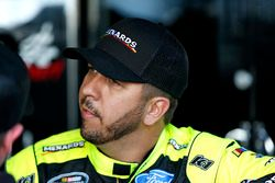 Matt Crafton, ThorSport Racing Ford F-150