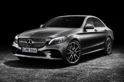 Mercedes C-osztály