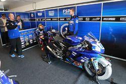 Sandro Cortese, Kallio Racing