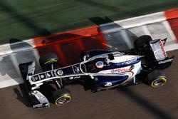 Мирко Бортолотти, Williams FW33