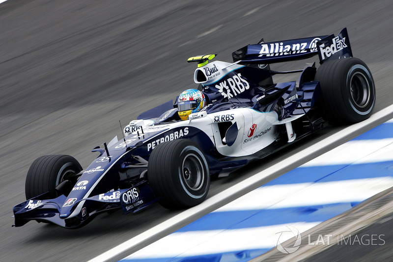 Williams 2006