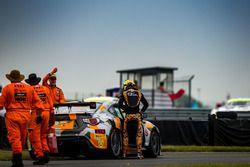 #86 Steller Motorsport - Toyota GT86 GT4 - Dean MacDonald, Alex Quinn