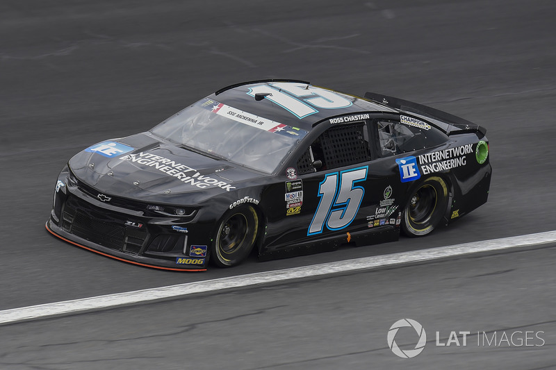 Ross Chastain, Premium Motorsports, Chevrolet Camaro Internetwork Engineering