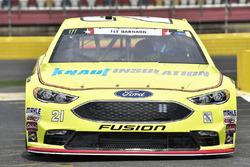 Paul Menard, Wood Brothers Racing, Ford Fusion Menards / Knauf