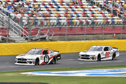 Kaz Grala, Fury Race Cars LLC, Ford Mustang NETTTS and Chase Briscoe, Biagi-DenBeste Racing, Ford Mustang Ford/
