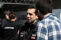 Neel Jani, Rebellion Racing
